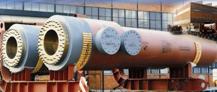 Breech Lock Heat Exchangers